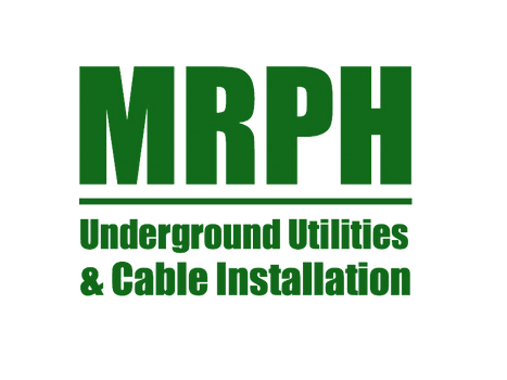 MRPH Underground Utilities and Cable Installation