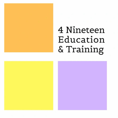4 Nineteen Education & Training