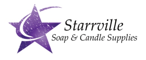 Starrville Soap & Candle Supplies