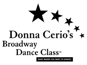 Donna Cerio's Broadway Dance Class™