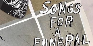 "Various artists, ""Songs for a Funeral"""