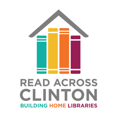 Read Across Clinton - Summer Reading Program