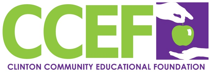 Clinton Community Educational Foundation