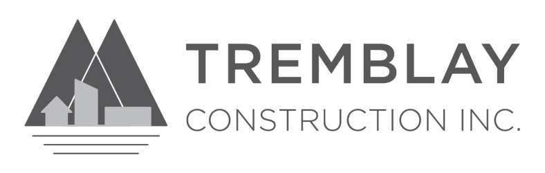 TREMBLAY CONSTRUCTION INC.