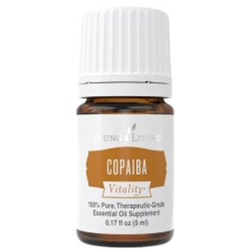 Young Living Copaiba Vitality Oil