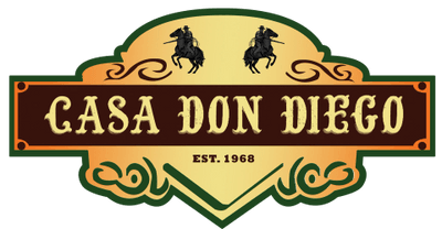 CASA DON DIEGO RESTAURANT