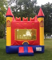 Inflatable Bounce House Castle  Bouncer moonwalk  Bounce Houses for rent