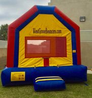 Inflatable Bounce House  Bouncer moonwalk  Bounce Houses for rent