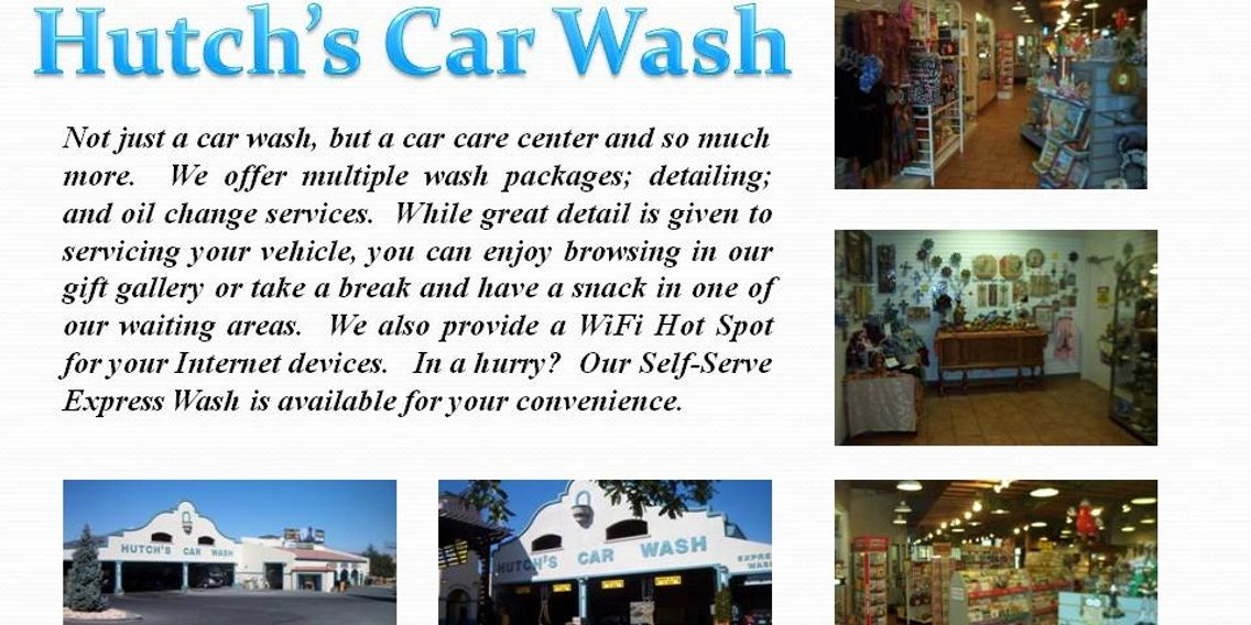 Hutchs car wash quik lube in reno hutchs mission car wash about us solutioingenieria Gallery