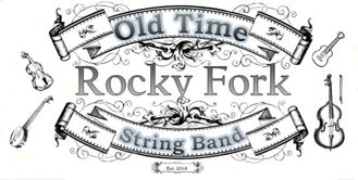 Rocky Fork Old Time String Band