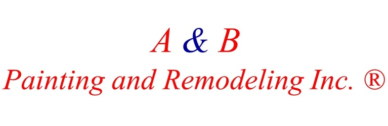 A and B Painting and Remodeling