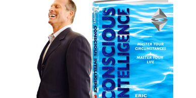 Eric Erenstoft and his book Conscious Intelligence , performance and productivity executive coach