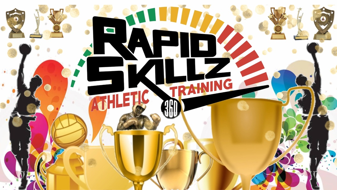 Rapid Skillz Athletic Complex
