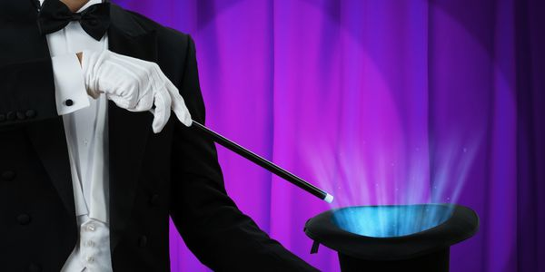 magician magic shows adult birthday party entertainer children's birthday party entertainer
