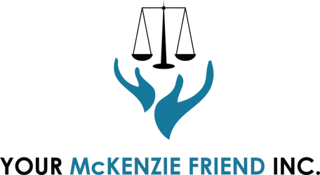 Your McKenzie Friend Inc.