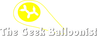 The Geek Balloonist