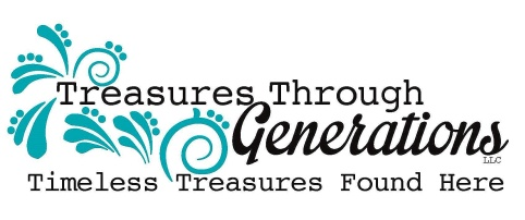 Treasures Through Generations, LLC