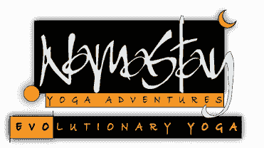 NamaStay© Yoga Adventures