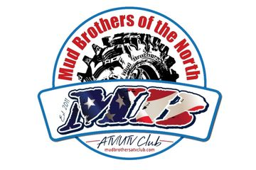 Mud Brothers of the North ATV/UTV club St Helen ORV Jam Turbo Partner