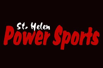 St. Helen Power Sports St Helen ORV Jam Turbo Partner