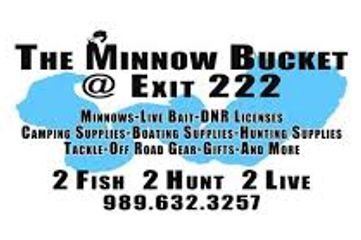 The Minnow Bucket St. Helen Michigan  St Helen Orv Jam 2019 Event Partner
