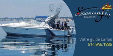 Spanish Fly Charters