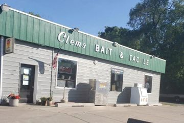 Clems Bait and Tackle