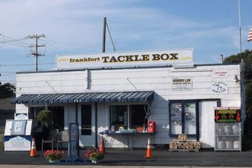 Frankfort Tackle Box
