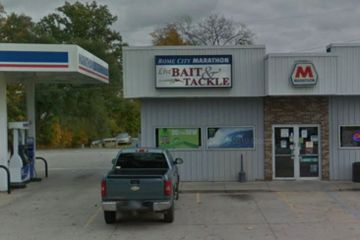 Live Bait & Tackle 395 Kelly St Rome City, IN 260-303-1178