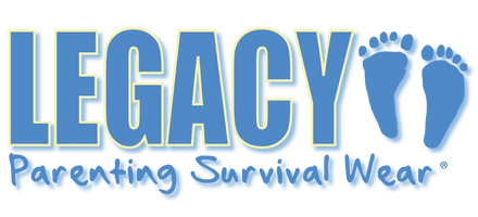 LEGACY Parenting Survival Wear