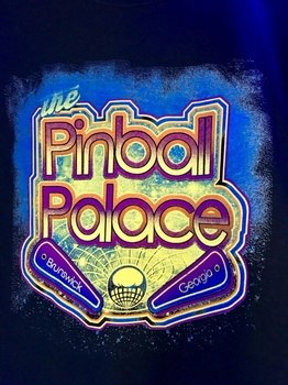 The Pinball Palace