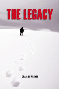 Gurkha action adventure thriller The Legacy by Craig Lawrence