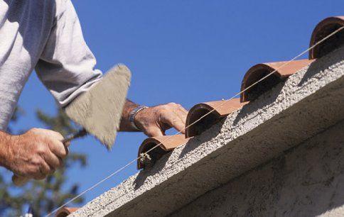 Repairing a Leaky Flat Roof