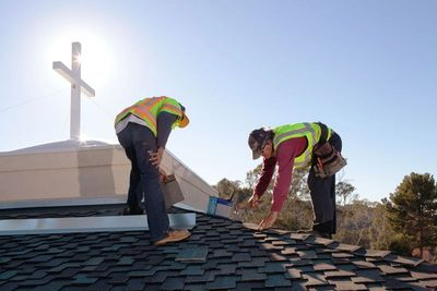 Commercial Roofing Fresno CA