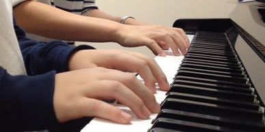 piano, music instruction, teaching