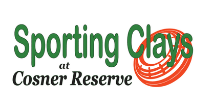 Sporting Clays at Cosner Reserve Clay Targets ONLY 36 CENTS
