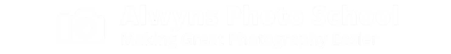 Alwyn's Photo School