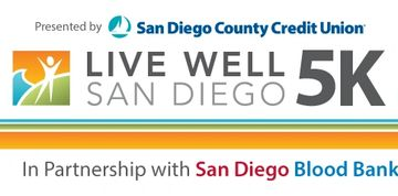 live well sd 5k subme running club recreational sports