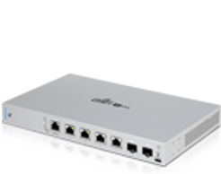 UniFi® Switch XG 6PoE