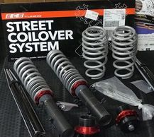 ECS TUNING coilovers