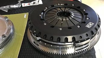 DKM CLUTCH KITS.