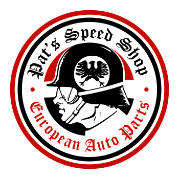 Pat's Speed Shop, Euro Parts & Service