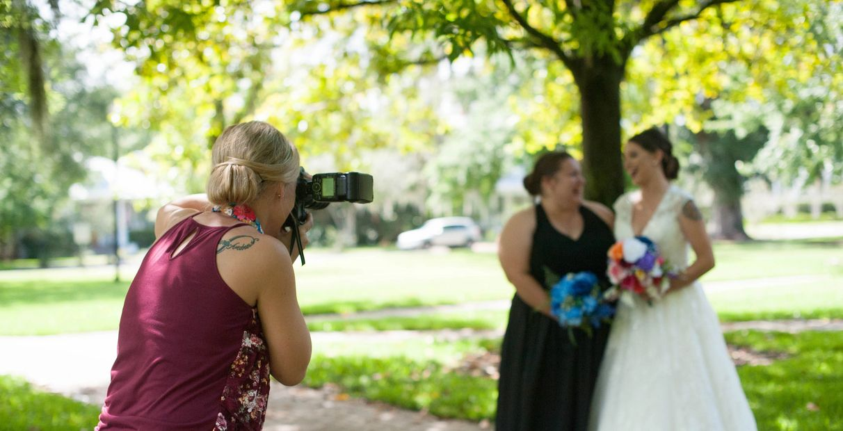 Capturing Precious Moments while Creating A Lasting Image