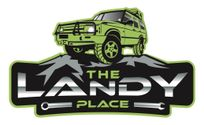 The Landy Place