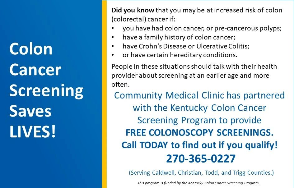 Patient Resources Community Medical Clinic