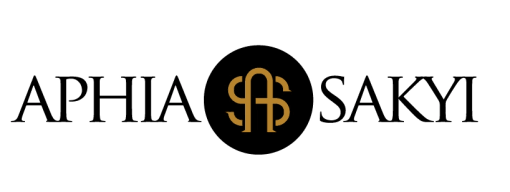 APHIA SAKYI , african fashion and accessories shop
