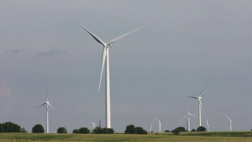 Wind Farms Providing Millions For Paulding County, Ohio