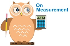 on measurment