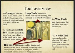 image of beginners tool kit