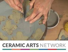 ceramic arts network logo